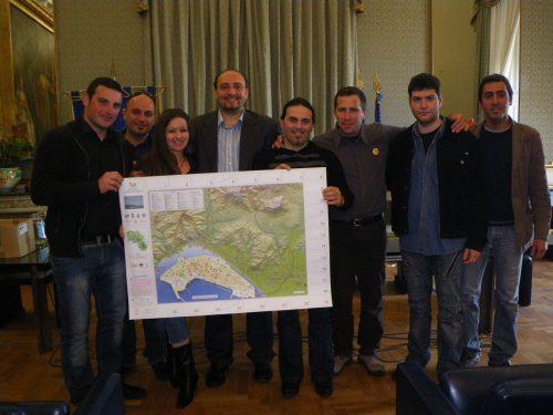 La Mappa del Turismo Sostenibile di Legambiente