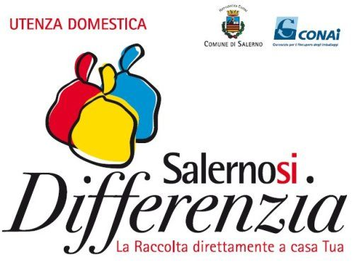 Via all'ultimo step della raccolta differenziata!