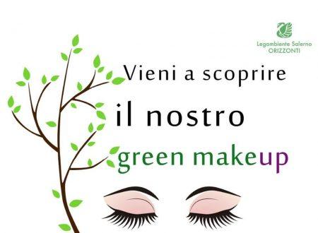 Laboratorio di eco cosmesi a Pontecagnano