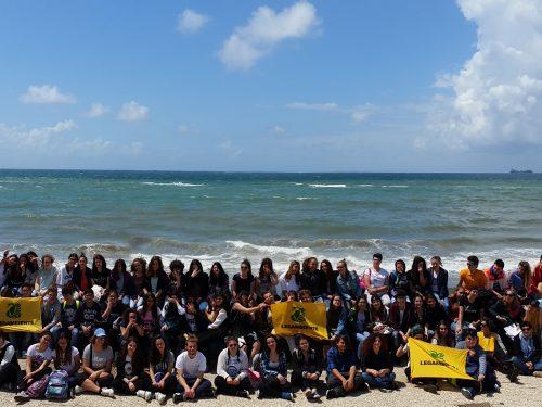 Resoconto Spiagge e Fondali puliti 2016