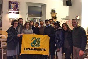 Resoconto Festa Legambiente Salerno 2017