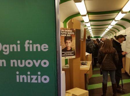 Resoconto Treno Verde 2017 a Salerno