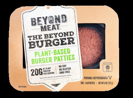 """Beyond Meat"" La carne che salva il pianeta"