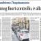 Smog e inquinamento dell'aria a Salerno 2020