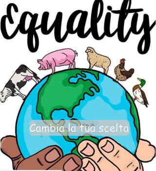 alimentazione vegetale covid19 equality diritti animali